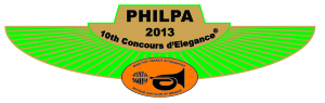 10th concours delegance 2013