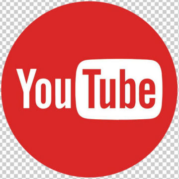 youtube logo o
