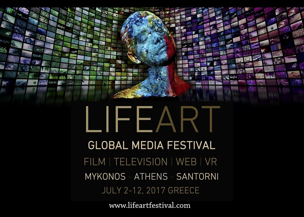 lifeart global media festival-2017
