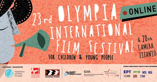 23rd Olympia International Film Festival 2020