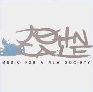 Music for a new society-John Cale