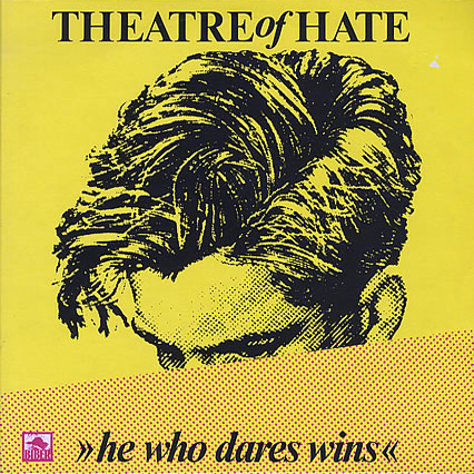 TOH-he who dares wins