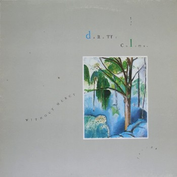 Without Mercy-Durutti Column