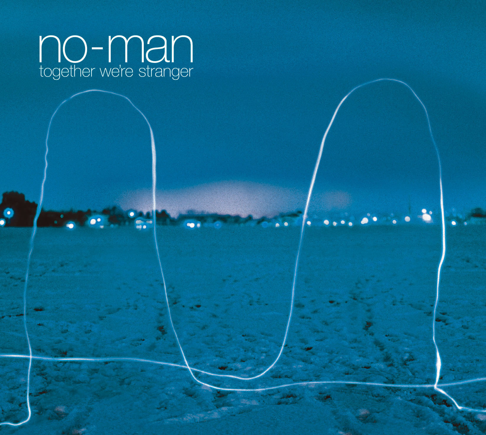 No-man - togetherwerestranger2007