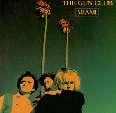The Gun Club-miami