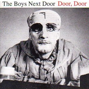 Boys next door-door door