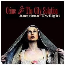 Crime and The City Solution-American Twilight