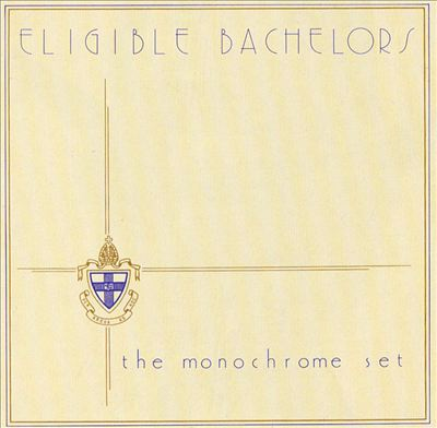 Eligible bachelors-Monochrome Set