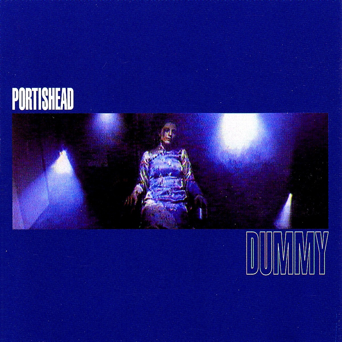 Dummy-Portishead