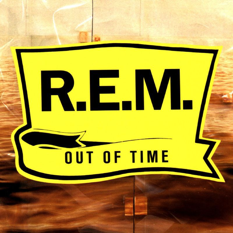 Out of Time-REM