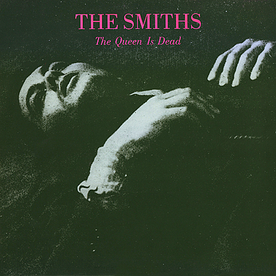The Queen Is Dead-The Smiths