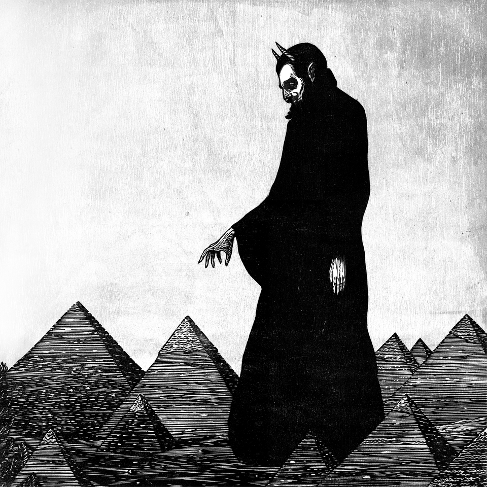 In Spades-The Afghan Whigs
