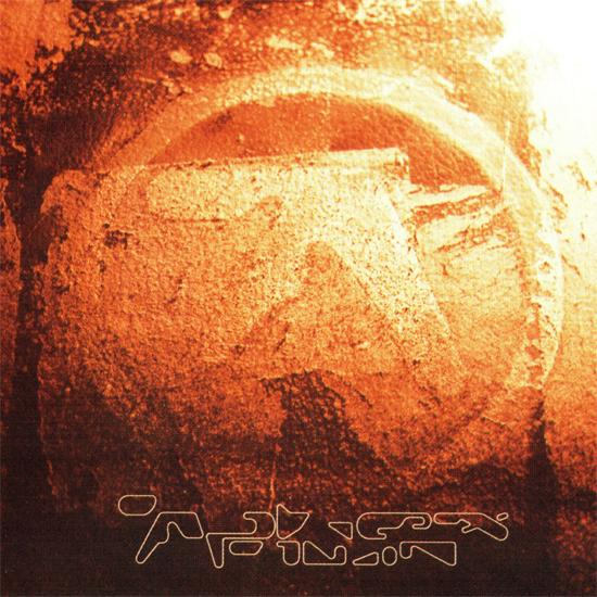 Selected Ambient Works Volume-II-Aphex Twin