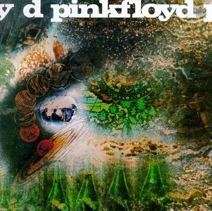 A-Saucerful Of Secrets-Pink Floyd
