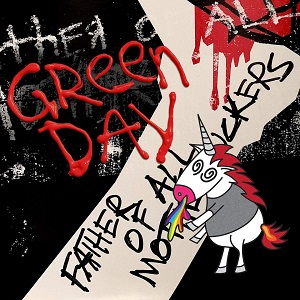 Father of All Green Day