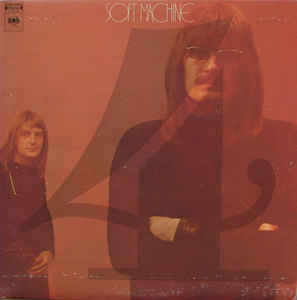 Fourth Soft Machine