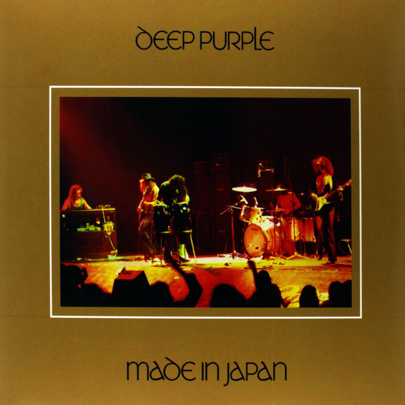 Made in Japan 1972 Deep Purple