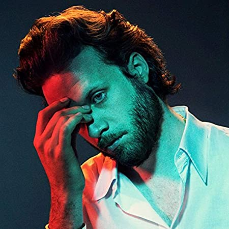 Gods Favorite Customer Father John Misty