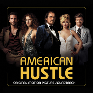 American Hustle-Various Artists