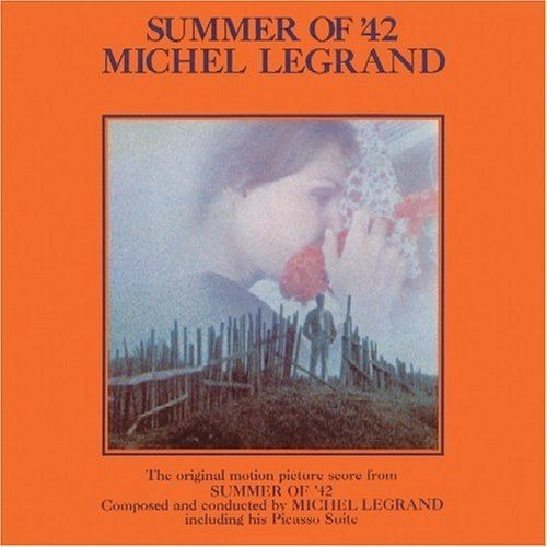 Summer of 42-Michel Legrand