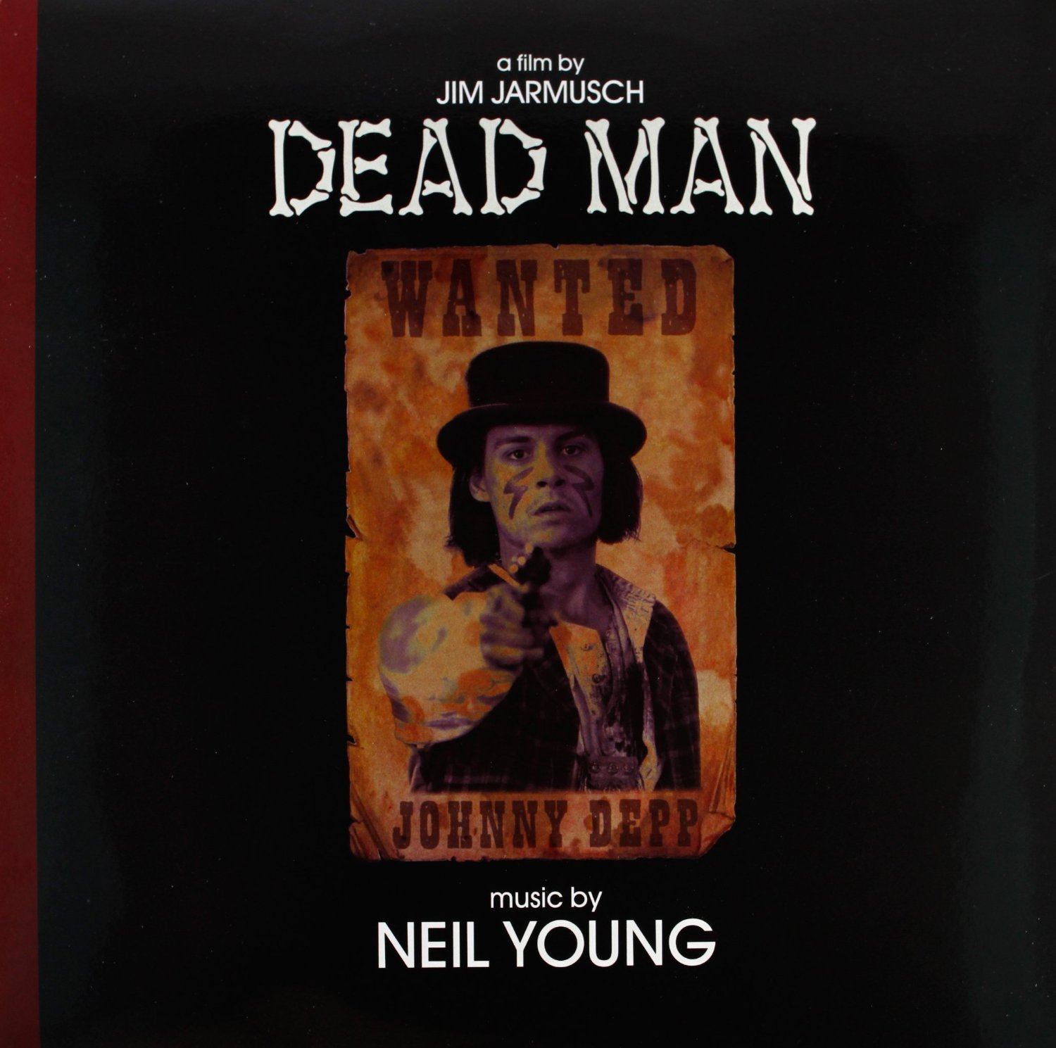 Dead Man-Neil Young