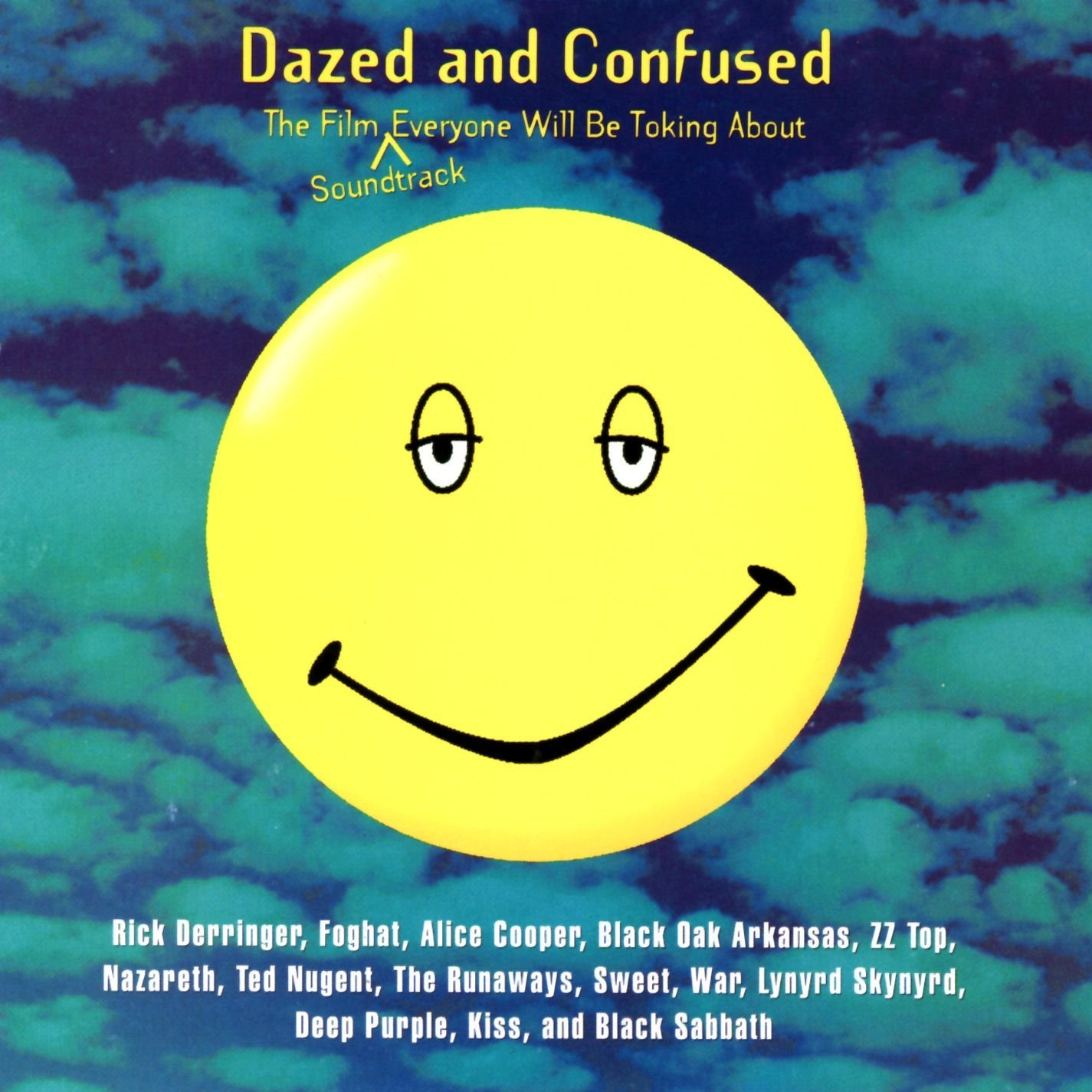 Dazed And Confused-Various Artists
