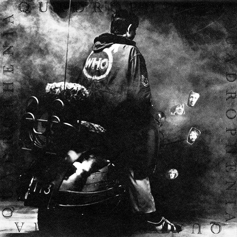 Quadrophenia-The Who