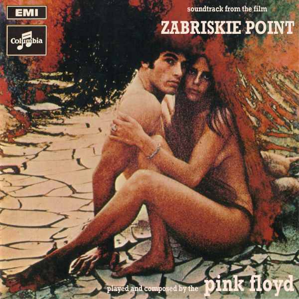 Zabriskie point-Pink Floyd