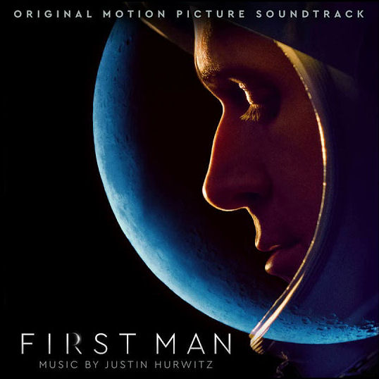 First Man Justin Hurwitz