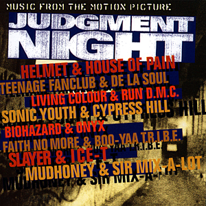 Judgement Night-Various Artists