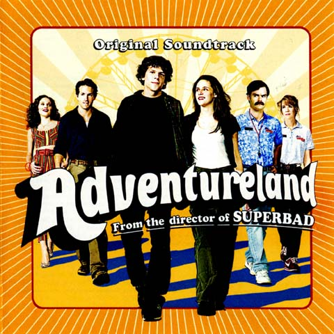 Adventureland Various Artists