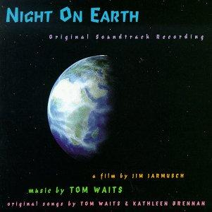 Night on Earth Tom Waits
