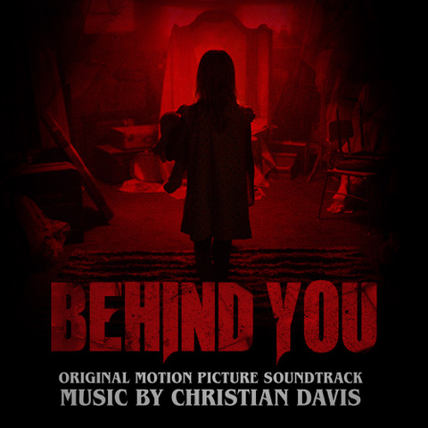 Behind You Christian Davis