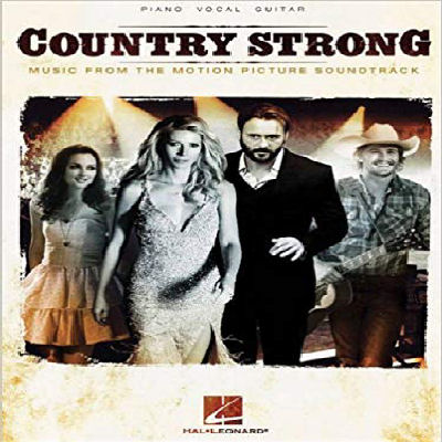 Country Strong Michael Brook