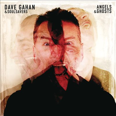 Dave Gahan the Soulsavers Angels Ghosts