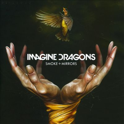 Imagine Dragons SmokeMirrors
