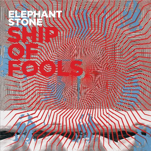 Elephant Stone Ship of Fools