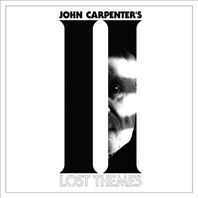 John Carpenter Lost Themes II