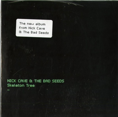 Nick Cave the Bad Seeds Skeleton Tree