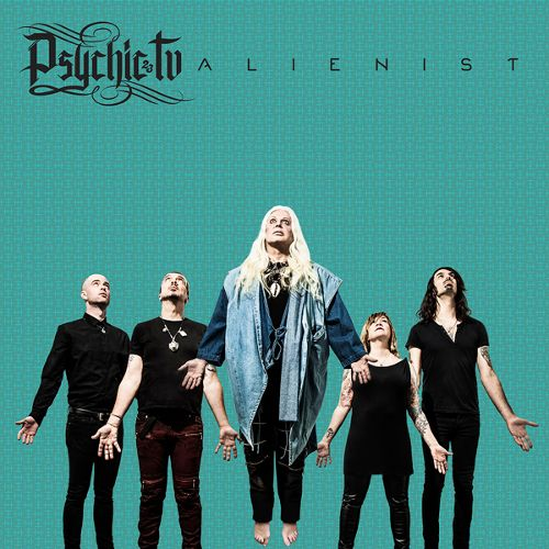 Psychic TV Alienist