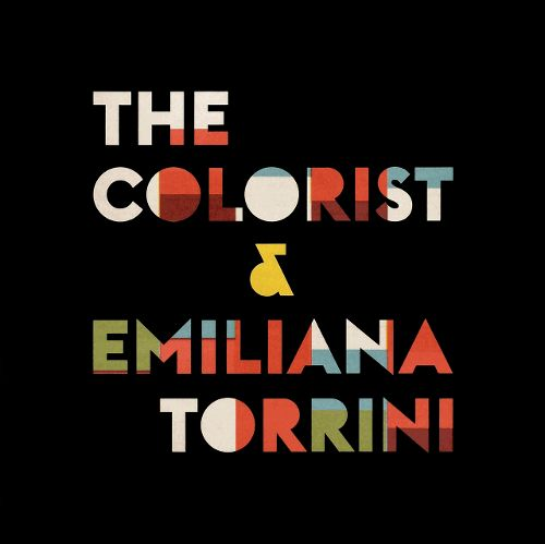 The Colorist Emiliana Torrini The Colorist Emiliana Torrini