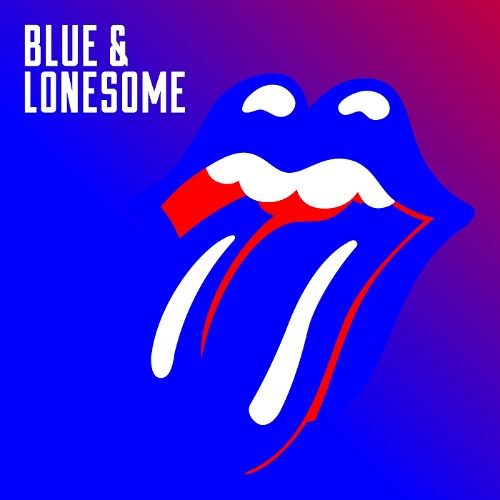 The Rolling Stones Blue Lonesome