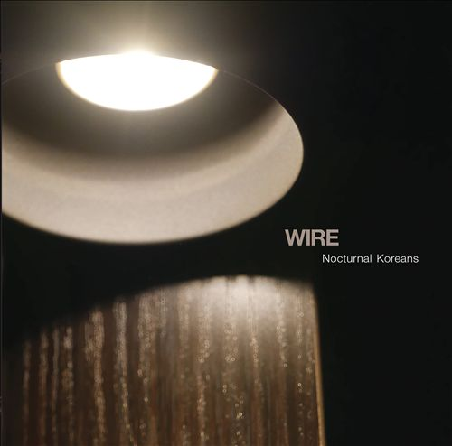 Wire Nocturnal Koreans 2