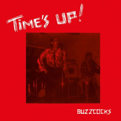 Buzzcocks Times Up