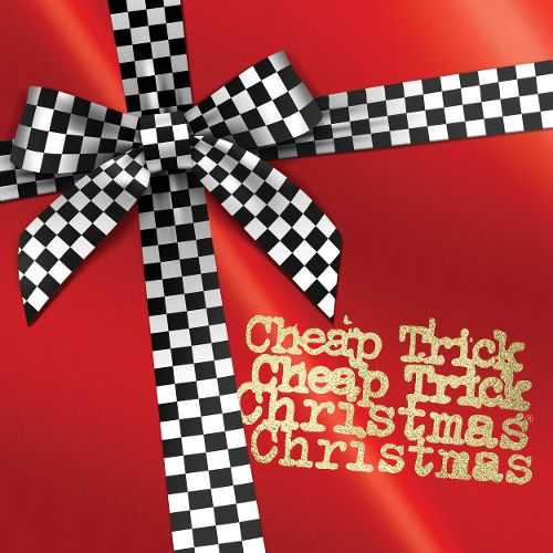 Cheap Trick Christmas Christmas