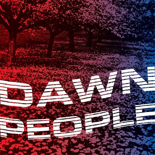 Dawn People The Star Is Your Future