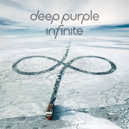 Deep Purple InFinite