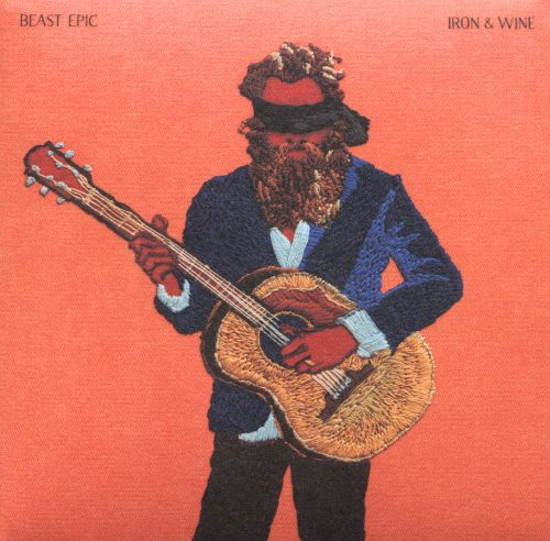 Iron Wine Beast Epic