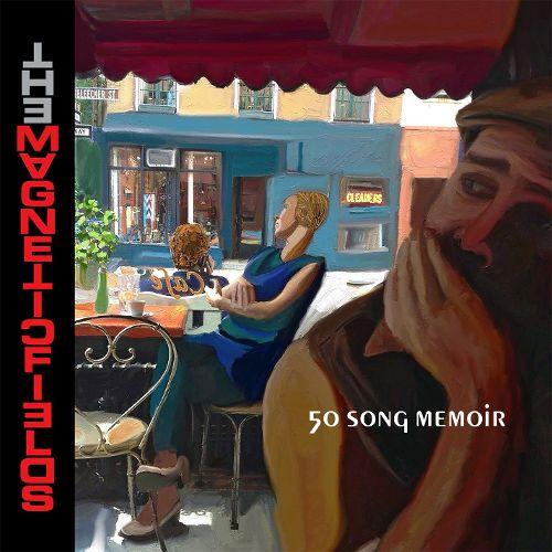 Magnetic Fields 50 Song Memoir