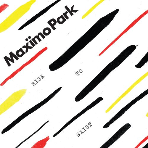 Maximo Park Risk to Exist